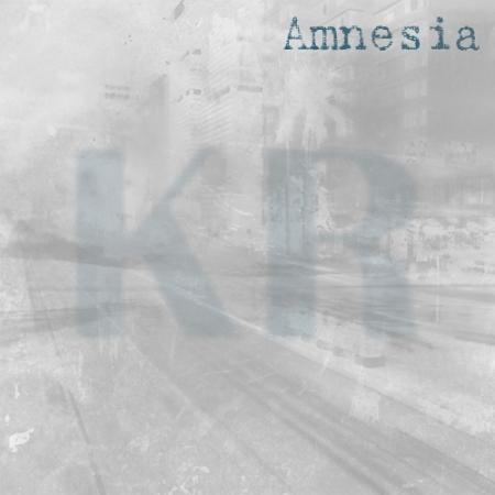 Amnesia Blue